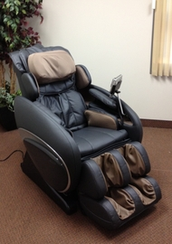 Wellness Recliner